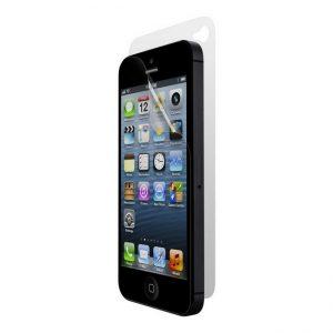 6x Películas Ecrã e Traseira iPhone 5 5c 5S completas