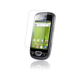 5x Película Protectora Samsung Galaxy Mini S5570