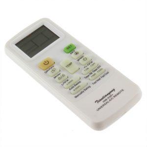Comando LCD Universal Para Ar Condicionado