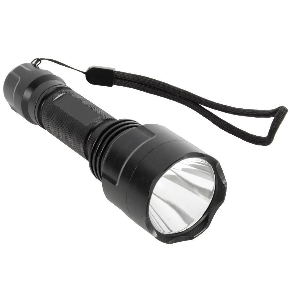 Lanterna TrustFire 800Lm CREE XM-L XPE C8 LED