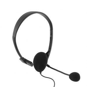 Auscultador Gaming com Microfone para PC e Consolas