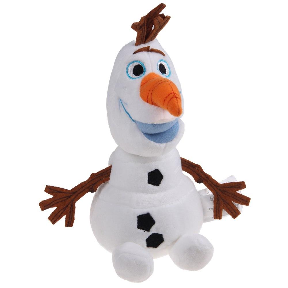 Peluche Olaf Snowman Boneco Neve