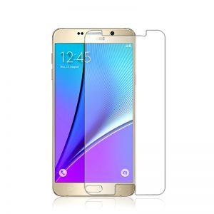 Película Vidro Temperado 9H Galaxy Note 5