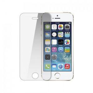 Película Vidro Temperado 9H iPhone 5 5S SE
