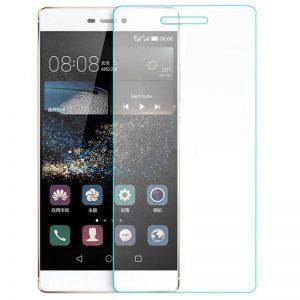 Película Vidro Temperado 9H Huawei Ascend P8