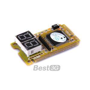 Placa de diagnóstico e teste de motherboard PC Portátil