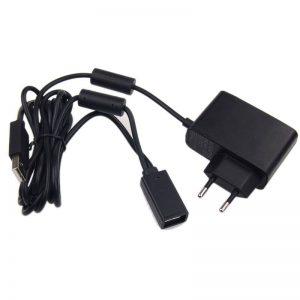 Adaptador AC USB Kinect para Xbox 360