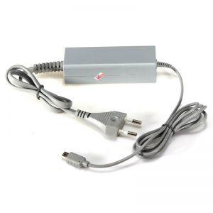 Carregador Parede Consola Nintendo Wii U GamePad