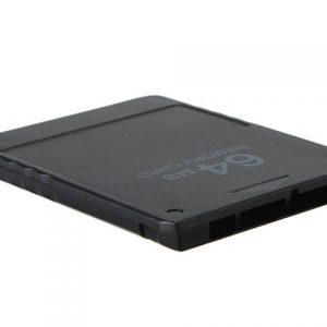 Cartão Memória 64MB - Sony Playstation 2
