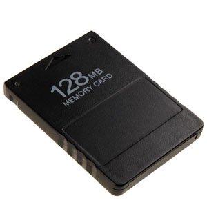Cartão Memória 128MB Original Sony Playstation 2
