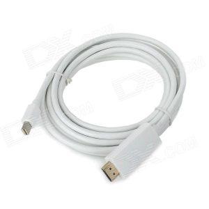 Cabo Display PORT - HDMI