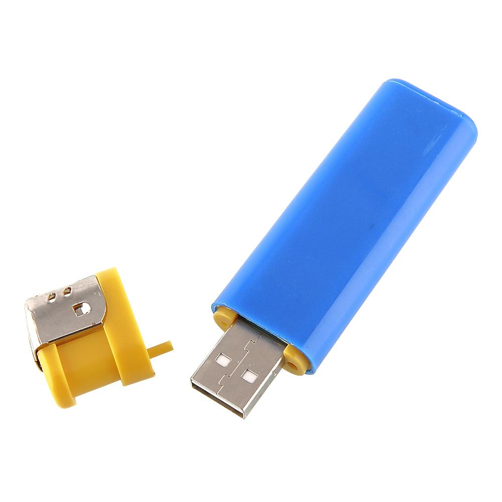 Isqueiro Espião USB HD Câmara Oculta 16GB