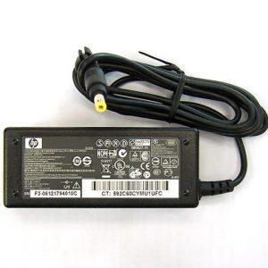 Carregador Portátil HP Compaq 18.5V 3.5A