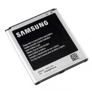 Bateria Original Samsung Galaxy S4 S IV I9500 GT-i9500