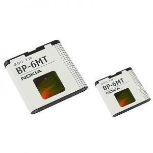 Bateria BP-6MT Original 6350 3750 E51 N81 N82 5610 6720