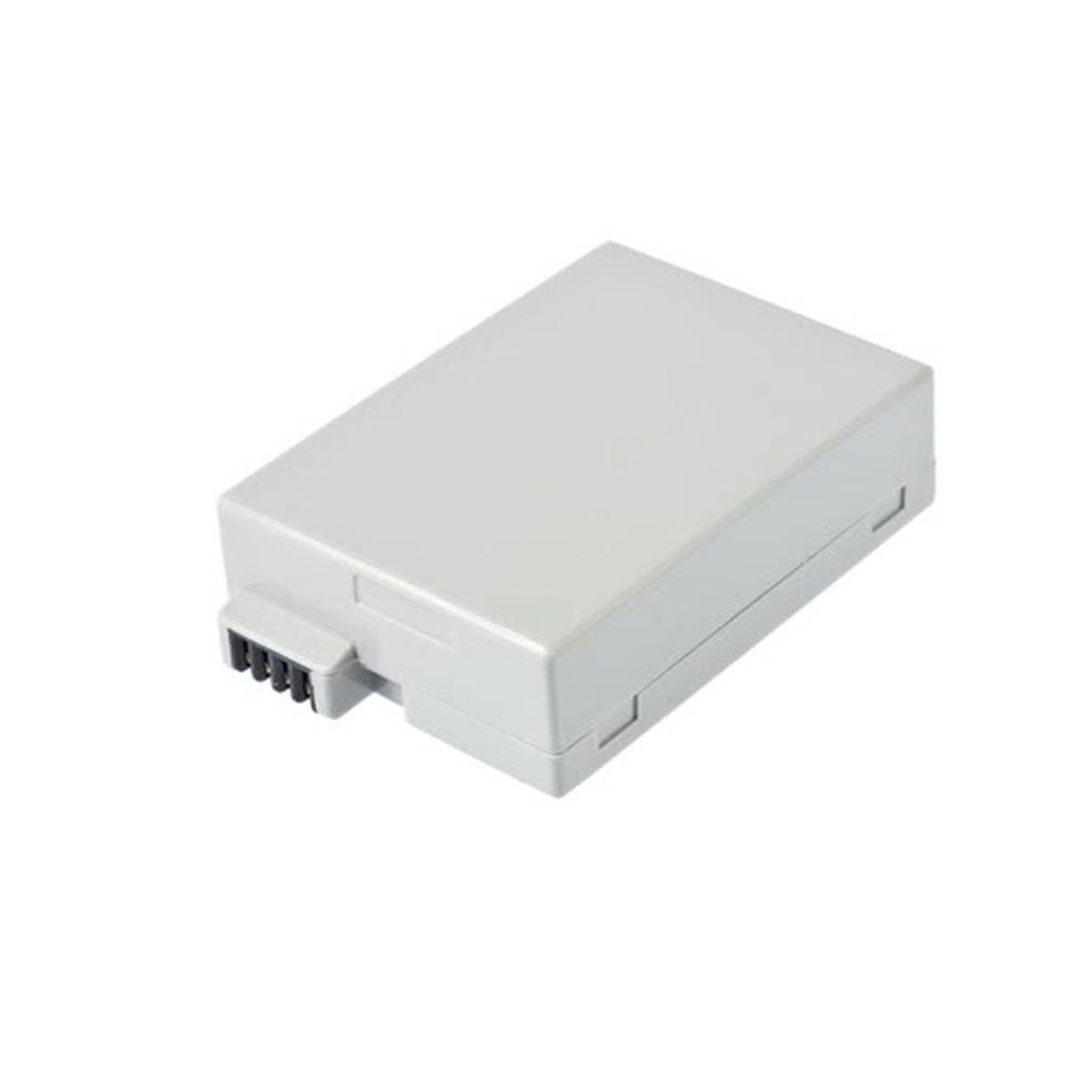 Bateria LP-E5 Canon EOS 450D 500D 1000D 1600mAh