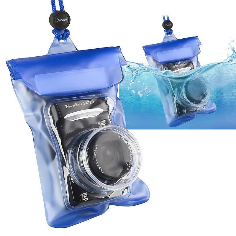 Bolsa Aquática à prova de Água para Máquinas Digitais