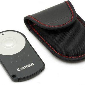 Comando Disparador Original Canon 550D 60D 7D 600D