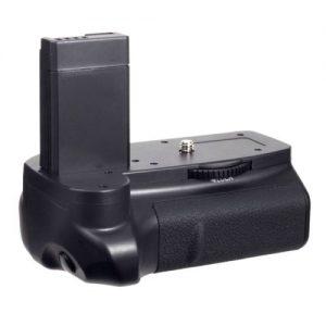 Grip Pro Vertical Canon 1100D 1200D Rebel T3 T5 EOS X50