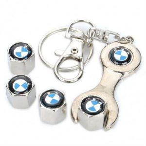 Tampas Válvulas BMW + Chave Anti Roubo