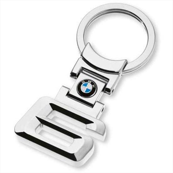Porta Chaves Metálico BMW Série 6