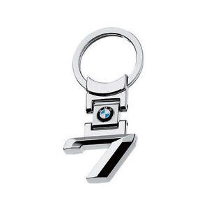 Porta Chaves Metálico BMW Série 7