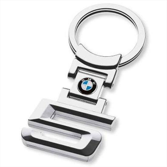 Porta Chaves Metálico BMW Série 5