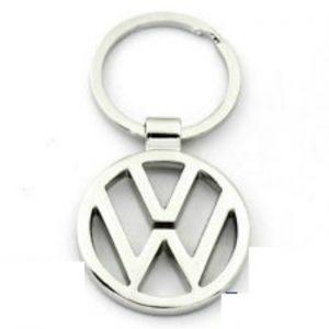 Porta Chaves Metálico VW Volkswagen