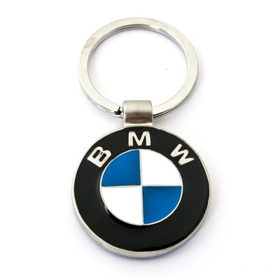 Porta Chaves Metálico BMW