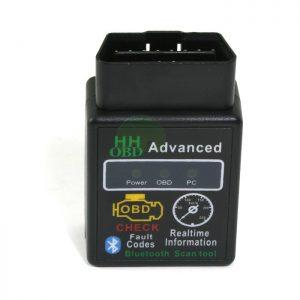 Super Mini ELM327 HHOBD Bluetooth OBD2 2.1 Profissional
