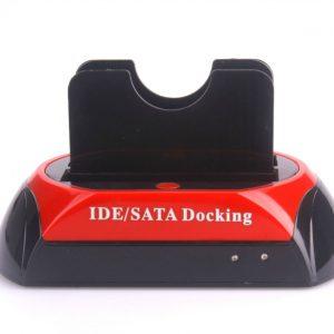 Dock Station Universal SATA IDE 2.5 3.5