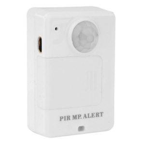 Alarme Detector de Movimento para Casa-Caça-Vigilância