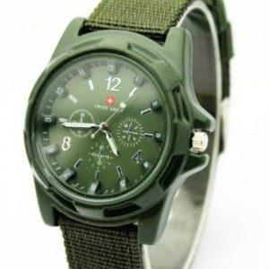 Relógio de Pulso Militar - Swiss Army