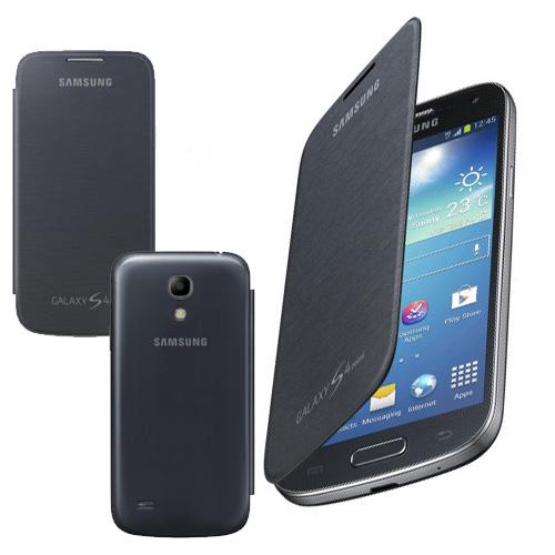 Capa Original + Película Samsung Galaxy S4 mini i9190