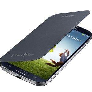 Capa Original + Película Samsung Galaxy S4 mini i9191