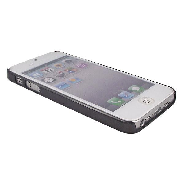 Bumper iPhone 5 Plástico Muito fino e Elegante