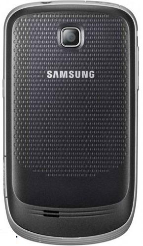 Capa Traseira Original para Samsung Galaxy Mini S5570
