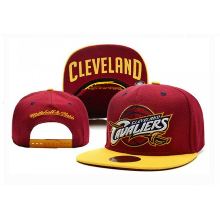 Boné NBA Cleaveland Cavaliers
