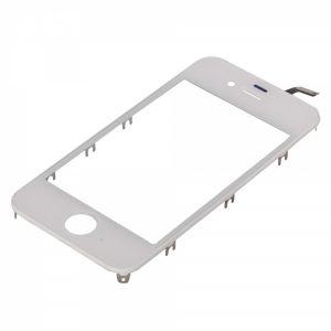 Touch Screen + Middle Frame Bezel + Ferramentas iPhone 4