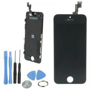 LCD + Touch Screen Digitalizador + Ferramentas iPhone 5
