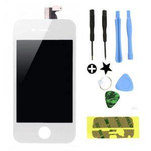 LCD + Touch Screen Digitalizador + Ferramentas iPhone 4S