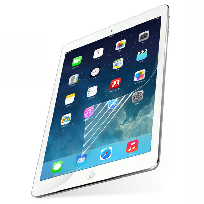 3x Película de Proteção iPad 5 Air