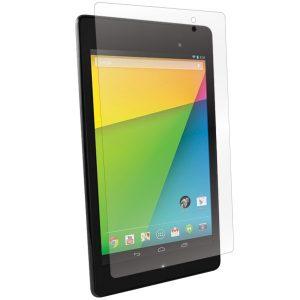"""3x Película de Protecção Google Nexus 7"""" 2 2013"""