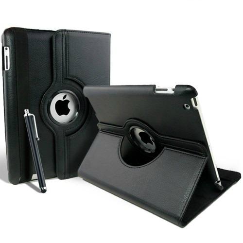 Smart Cover Case Capa Magnética Pele Apple iPad Air 2