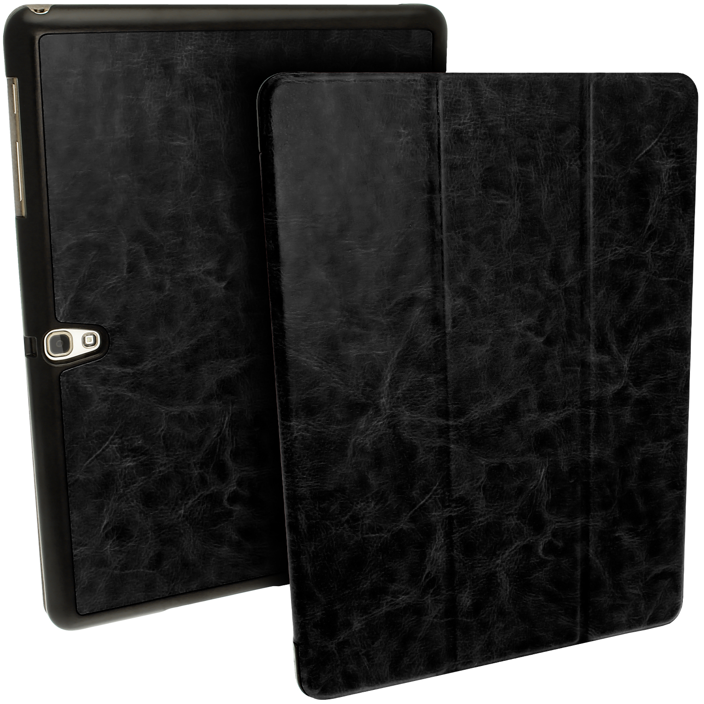 """Capa Pele Samsung Galaxy Tab S 10.5"""" SM-T800 T805"""