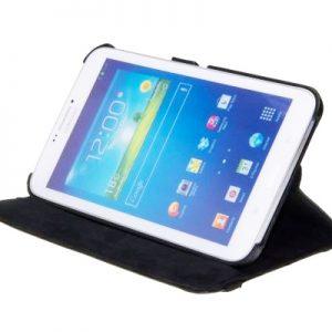 Capa Pele 360º Samsung Galaxy Tab 3 8.0 T311 T310