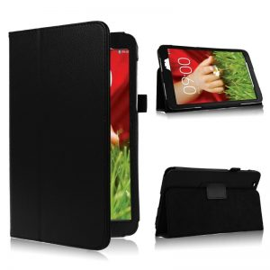 """Capa Pele LG G Pad 8.3"""" V500"""
