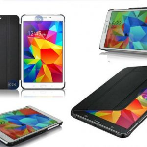 Capa Smart Cover Samsung GalaxyTab 4 7.0 T230 T231 T235