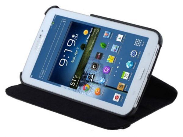 Capa Pele 360º Samsung Galaxy Tab 4 8.0 SM- T330