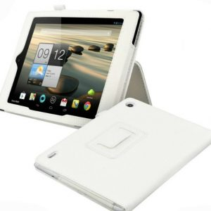 Capa Smart Pele 360º Acer Iconia A1 A1-810